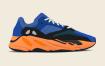 "adidas Yeezy Boost 700"" Bright Blue""发售日期"