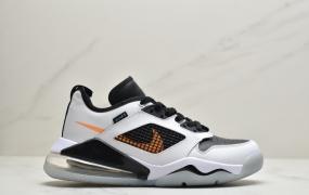乔丹Air Jordan Mars 270 Aj合体鞋款半掌气垫缓冲篮球鞋