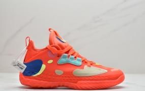 阿迪达斯Adidas Harden Vol.5 Gca 哈登5代 实战篮球鞋
