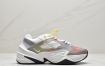 耐克Nike M2K Tekno 热成像变色龙运动鞋 老爹鞋