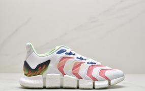 阿迪达斯adidas Climacool 清风跑鞋 网面透气运动跑步鞋