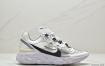 耐克Nike Epic React 联名Element 87 UNDERCOVER瑞亚系列前卫慢跑鞋
