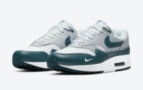 "Nike Air Max 1"" Dark Teal Green""发售日期"