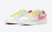 "女子Nike Blazer Low LX"" Picnic""发布"