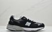 NB新百伦New Balance in USA MR993GL系列美产血统经典复古休闲运动百搭老爹跑步鞋
