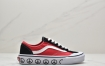 万斯Vans Style 36 Decon SF 半月包头休闲板鞋