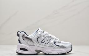 新百伦 NBNew Balance WR530SG复古老爹鞋 慢跑鞋