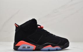 """乔丹Air Jordan 6 Retro """"Tinker"""" 高帮 手稿 红外线 AJ6乔丹篮球鞋系列"""