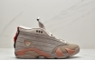 "CLOT x 乔丹Air Jordan 14 Low ""Terracotta"" AJ14联名兵马俑实战篮球鞋"