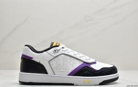 Dior迪奥B27系列潮流百搭板鞋 休闲鞋