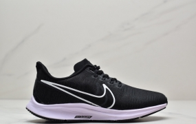 耐克Nike Air Zoom Pegasus 36 Prm Rise登月36代透气跑步鞋