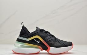 耐克NIKE W AIR MAX 270 XX厚底增高运动鞋休闲鞋