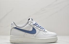 """耐克Nike Air Force 1 Low """"Lavender""""空军一号低帮""""薰衣草""""运动板鞋"""