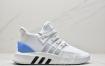 阿迪达斯三叶草新品Adidas EQT Basketball ADV 系街列头篮球短筒针织跑慢鞋