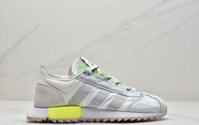 阿迪达斯adidas SL7600休闲鞋慢跑鞋