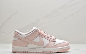 "耐克nike Dunk Low ""Orange Pearl""扣篮系列休闲板鞋"