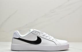 耐克NIKE COURT ROYALE AC 运动鞋低帮小白鞋轻便休闲鞋板鞋