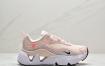 """耐克NIKE Wmns RYZ 365″White/Pink/Orange""""新款增高镂空中底运动休闲生活慢跑鞋"""