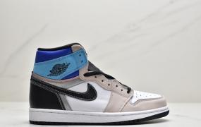 Air Jordan 1 High OG 男女实战篮球鞋高帮 DC6515-100