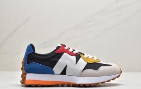 新百伦New Balance MS327系列复古休闲运动慢跑鞋
