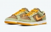 """Nike Dunk Low """"Dusty Olive"""" 6 月 17 日发售"""