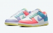 """Nike Dunk Low """"Candy"""" 6 月 25 日发售"""