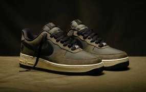 """Undefeated 公布 Nike Air Force 1 Low """"Dunk vs AF1"""" 发售日期"""