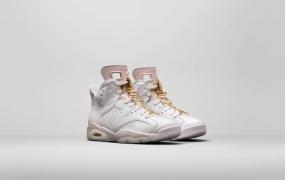 Jordan Brand 公布 2021 秋季复古系列
