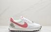 Nike耐克2021年新款女子W NIKE DBREAK SE休闲复古环保小白鞋DJ1299