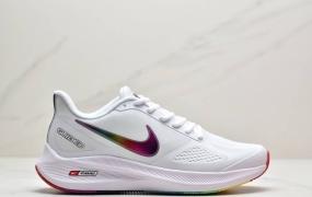 耐克Nike Zoom WINFLO 7X代轻质网面透气休闲运动跑步鞋 JKD060-GDG