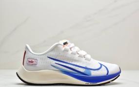 耐克/Nike Air Zoom Pegasus 37 FC登月跑鞋登月37代 透气缓震疾速跑鞋