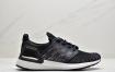 阿迪达斯 Adidas Ultra Boost 20 Consortium UB6.0 2019 Blue Gold USA 北美限定 超弹力全掌爆米花 运动休闲跑步鞋