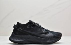 耐克Nike Pegasus Trail 2Wine RedOrange飞马涡踪迹2代越野马拉松休闲运动慢跑鞋