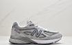 新百伦New Balance in USA M990V4代系列 美产血统复古运动跑步鞋
