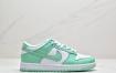耐克Nike SB Dunk Low Green Glow 蒂夫尼 薄荷绿 百搭休闲板鞋