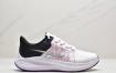 耐克Nike Air Zoom Winflo 8 登月 夏季网面透气跑步鞋 JGD060-GJD