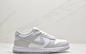 """耐克Nike WMNS SB Dunk Low""""Photon Dust""""扣篮系列低帮休闲运动滑板板鞋"""