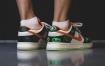 """2021 年 Nike Dunk Low """"Halloween"""" 鞋款"""