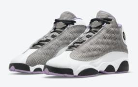 """Air Jordan 13 GS """"Houndstooth"""" 官方照片"""