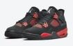 "Air Jordan 4 ""Red Thunder"" 公布童鞋尺码"