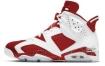 "Air Jordan 6 ""Red Oreo"" 2022 年夏季发售"