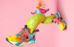 Jelly Belly x Reebok 系列将于 9 月 26 日发布