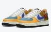 受 ACG 启发的 Nike Air Force 1 童装