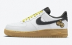"""Nike Air Force 1 """"Go The Extra Smile"""" 成人尺码揭晓"""