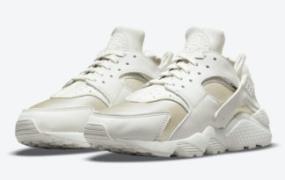 Nike Air Huarache 焕然一新