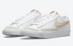 """Nike Blazer Low '77 推出""""Pale Coral"""""""