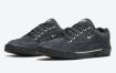 这款 Nike GTS 97 配有毛茸茸的绒面革鞋面