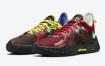 Nike PG 5 推出全新错配多色配色