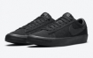 "Nike SB Blazer Low GT 即将发布""黑色/无烟煤""配色"
