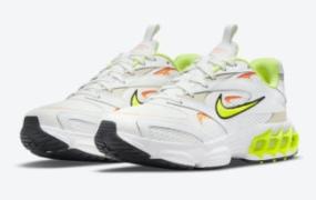 """Nike Zoom Air Fire """"White Volt"""" 10 月 5 日发售"""